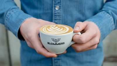 Sage x Blommers Coffee Masterclass