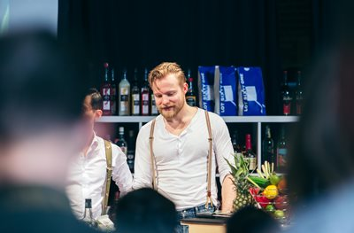 Coffee Mixologists door de ogen van finalist