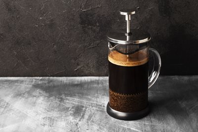 French Press Beginners-Guide