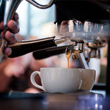 SCAE Coffee Competitions at The Amsterdam Coffee Festival 2014