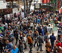 The Amsterdam Coffee Festival 2014: de cijfers
