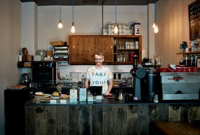 5 reasons why iZettle is the best checkout solution for cafés