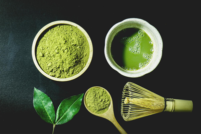 How to: Matcha
