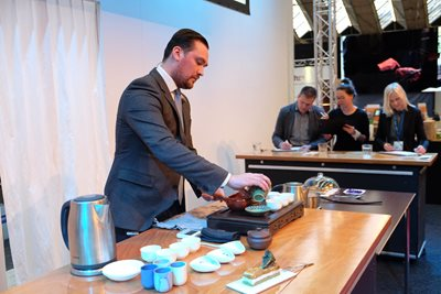 Dutch Tea Championship 2016
